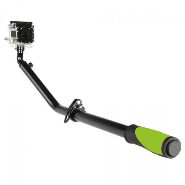 Wizmount CU2POLE für Action Kameras | camXpert.com
