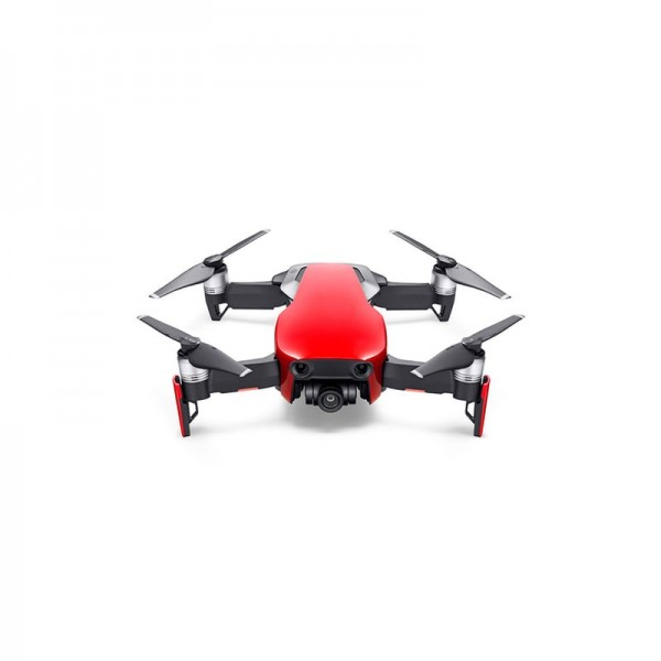 DJI Mavic Air - Fly More Combo Flammenrot
