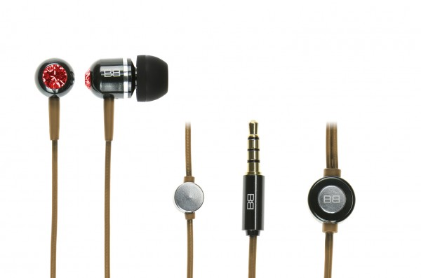 BassBuds Fashion Collection Obsession | camXpert.com