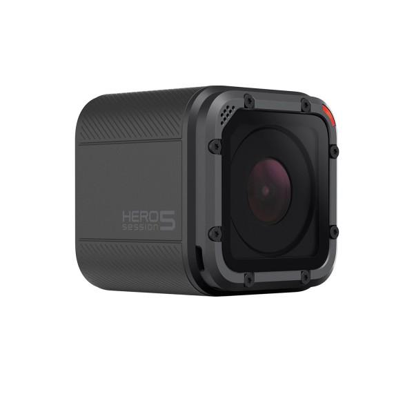 GoPro HERO5 Session - Kleine Kamera