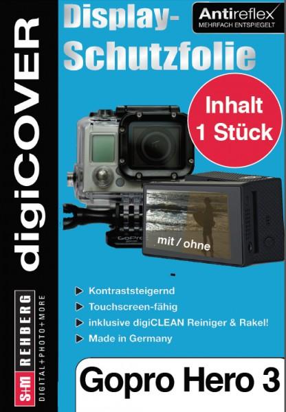 S+M Rehberg lensCOVER Display Schutzfolie | camXpert.com