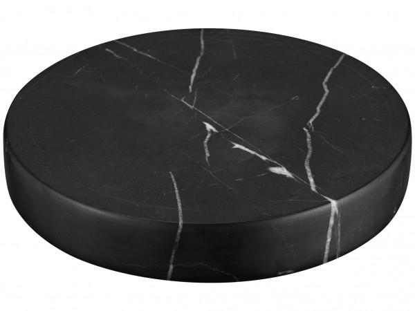 Sandberg Marble Stone Charger