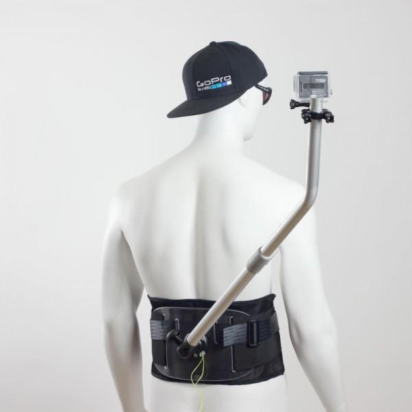 SailVideoSystem - 3rdPersonView Skate/Ski - Silber | camXpert.com