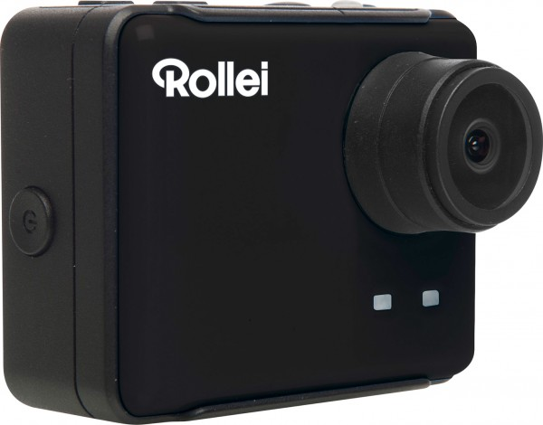 Rollei S50 WiFi Ski Edition - Front   camXpert.com