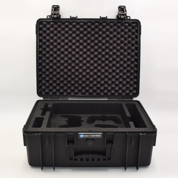 Playstation 4 Pro Koffer Tasche Aufbewahrung Case caseXpert 6K Bild A
