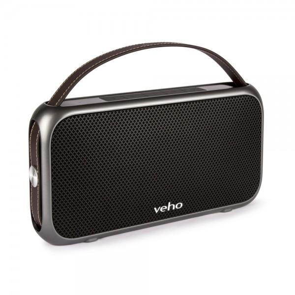 VEHO M7 Mode Retro Lautsprecher