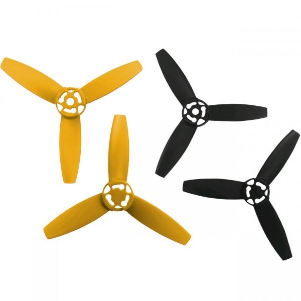 Parrot BEBOP DRONE Propeller - Gelb | camXpert.com