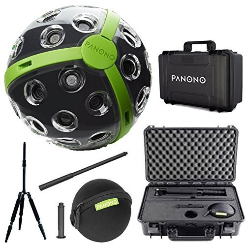 Panono 360 Grad Panorama Kamera Professional Set Explorer Edition