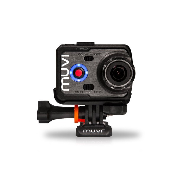 VEHO Muvi K-Series K-2 Pro Wi-Fi Camera