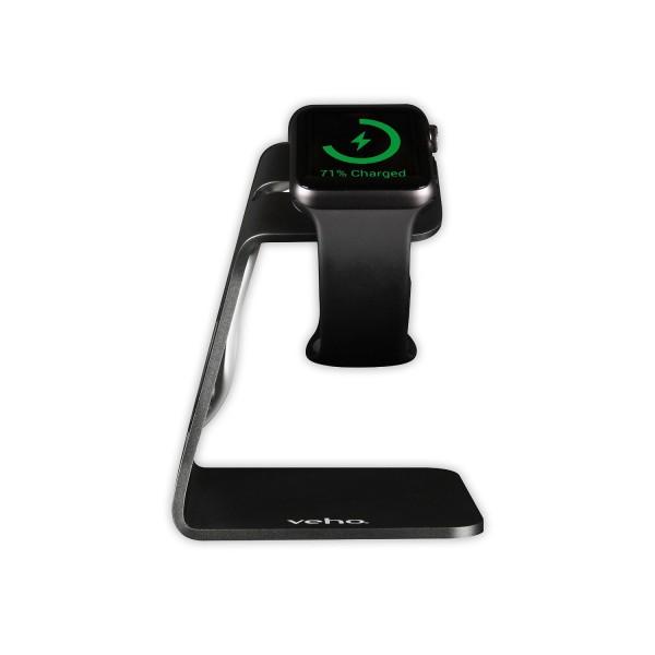 Veho DS-2 Ladestation für Apple Watch