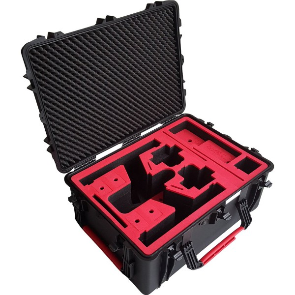 MC-Cases Profi Transportkoffer DJI Inspire Pro X5