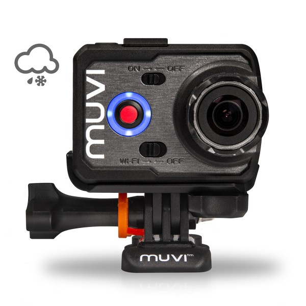 VEHO Muvi K-2 SPORT WiFi Kamera