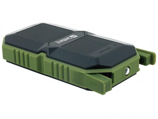 Waterproof Powerbank 6000
