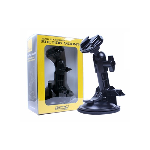 ISAW Suction Cup Mount | camXpert.com
