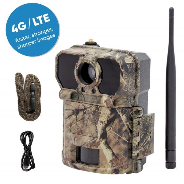 icuserver Wildtierkamera icucam lite 4G / LTE A