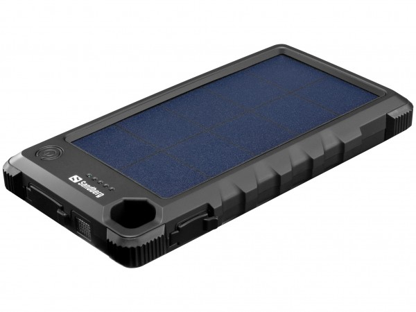 Sandberg Outdoor Solar Powerbank 10000 A