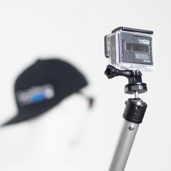 SailVideoSystem Mini Ball Head | camXpert.com