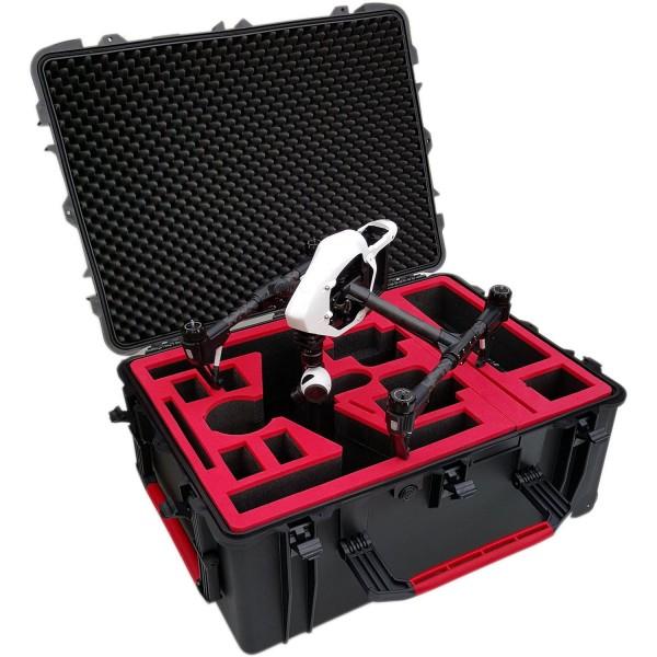 MC-Cases Profi Koffer für DJI Inspire
