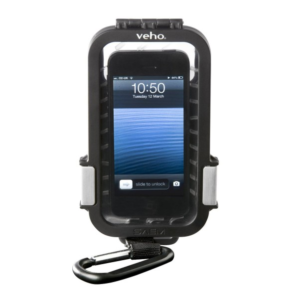 VEHO SAEM S6 wasserfestes Smartphone Gehäuse