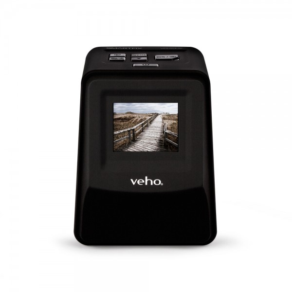 VEHO Smartfix Negative Film Scanner