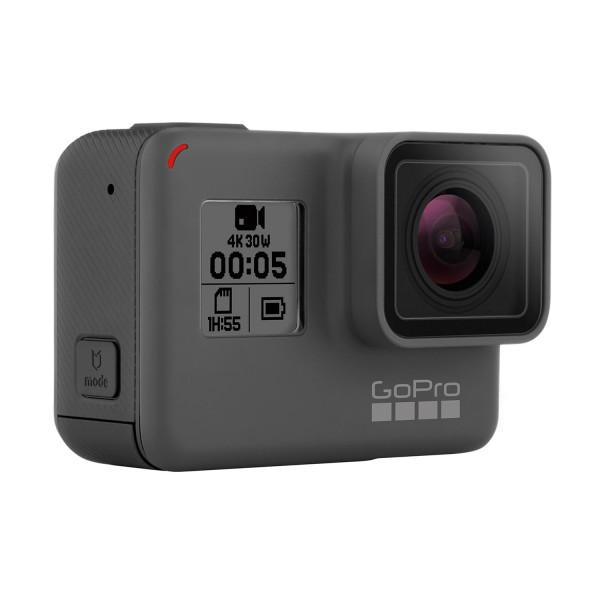 GoPro HERO5 Black - Action Cam
