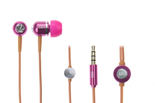 BassBuds Fashion Collection Candy | camXpert.com
