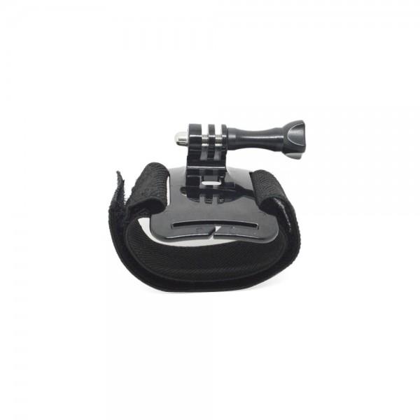 Actioncam Handgelenk-Klettband für GoPro