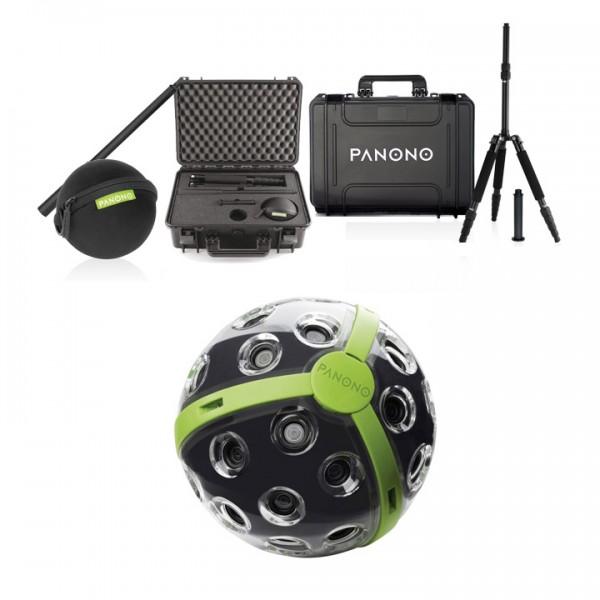 Panono 360 Grad Panorama Kamera Standard Set Explorer Edition