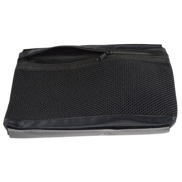 B&W Outdoor Case Mesh Bag Deckeltasche | camXpert.com