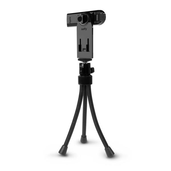 iLuv Mini Tripod - Mini Stativ | camXpert.com