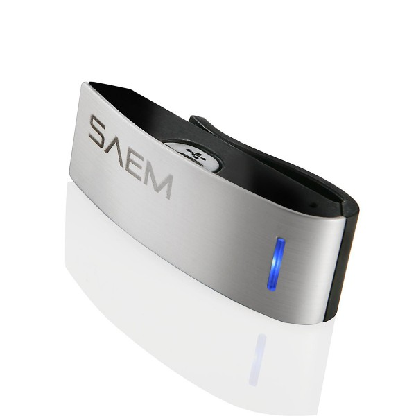 Veho SAEM™ S4 Wireless Bluetooth Receiver | camXpert.com