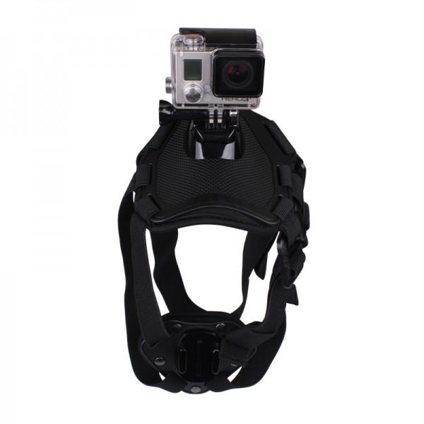 Actioncam Zubehör Dog Mount Harness | camXpert.com