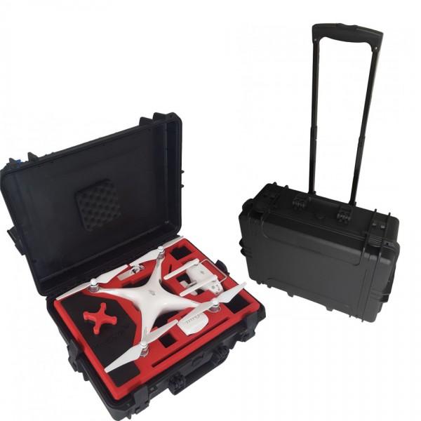 MC Cases Transporttrolley für DJI Phantom 4