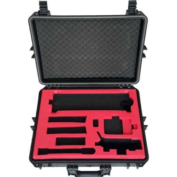 Koffer für DJI Ronin M - Offen