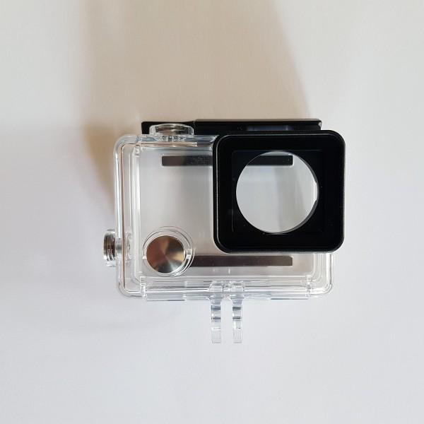 GoPro Standard Housing - wasserdichtes Gehäuse HERO4