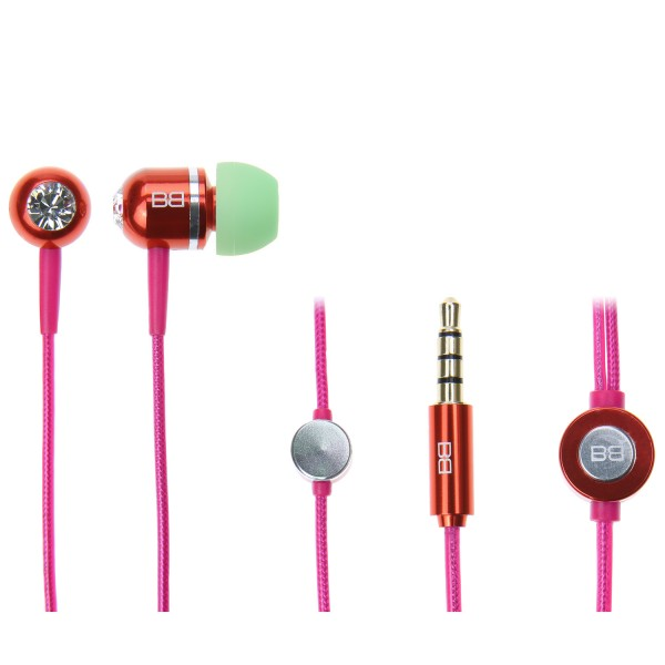 BassBuds Fashion Collection Harmony