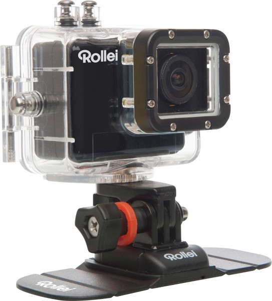 Rollei S50 WiFi Ski Edition - Limited Edition | camXpert.com