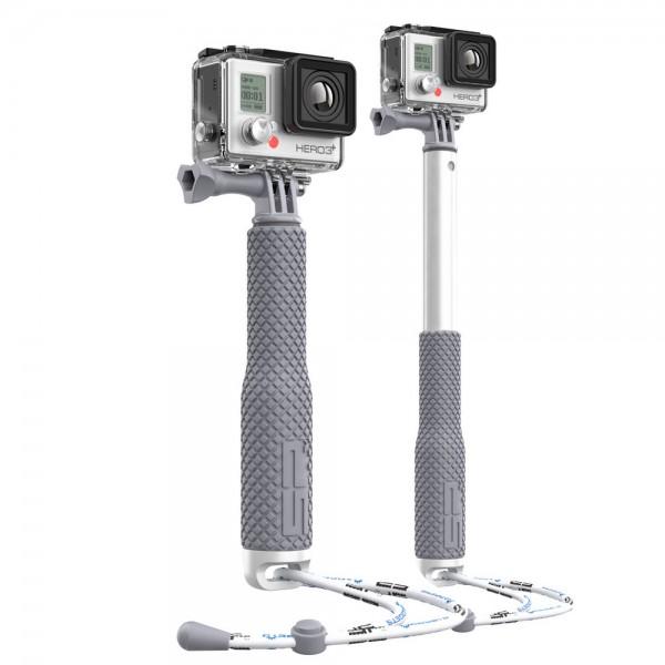 SP Gadgets POV POLE Silver | camXpert.com