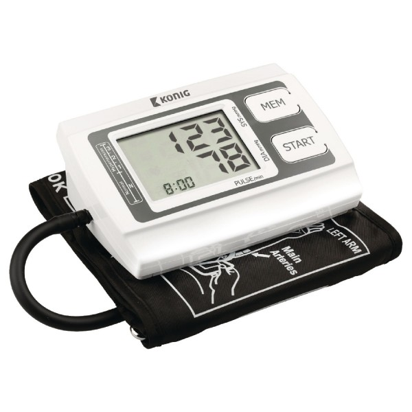 Blutdruckmessgerät mit Armmanschette