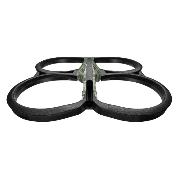 Parrot AR.Drone Indoor Hülle 2.0 - Jungle   camXpert.com