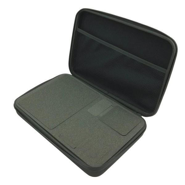 Actioncam Transport Case mit Schaumstoffeinlage | camXpert.com