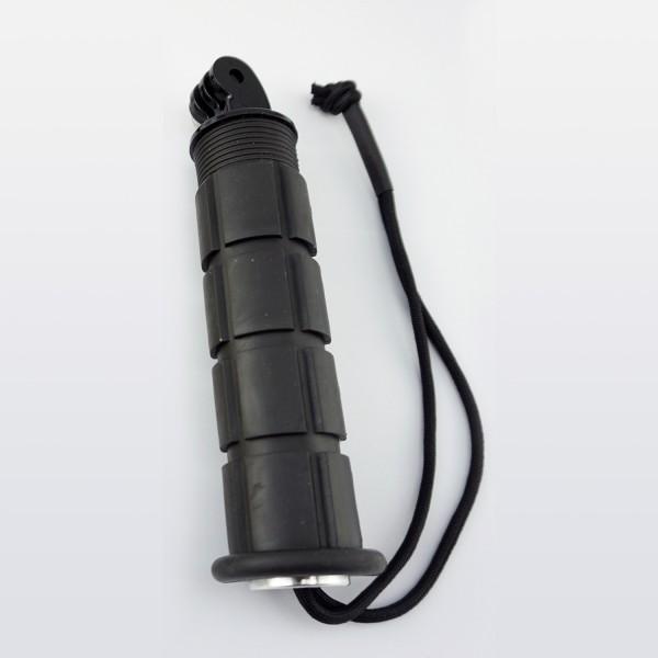 Actioncam Handgriff in schwarz | camXpert.com