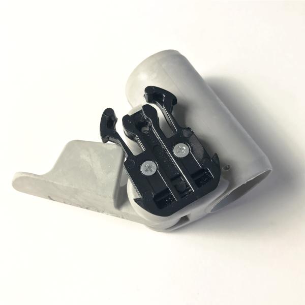 SailVideoSystem Feiyutech G5 Klemme für den Helm