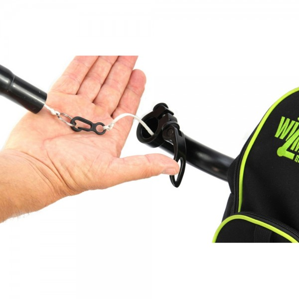 Wizmount Leash Kit für CU2pack | camXpert.com