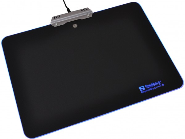 Sandberg Touch RGB Mauspad Aluminium