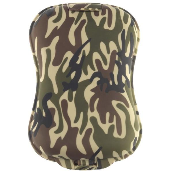 B&W XS Case Camouflage - Front   camXpert.com