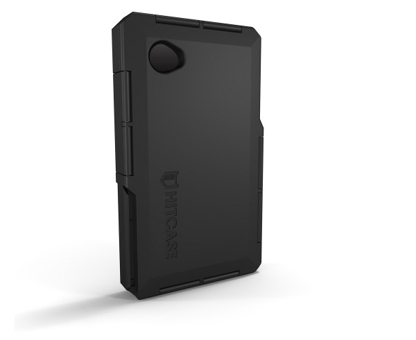 Hitcase - für iPhone 4/4S | camXpert.com