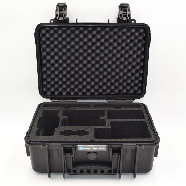 Nintendo Switch Koffer caseXpert 4K Outdoor Case Aufbewahrung Tasche Bild A