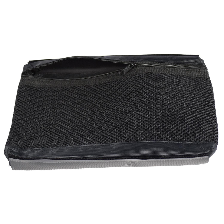 B&W Outdoor Case Mesh Bag Deckeltasche